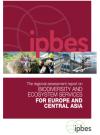 Elurikkuse ja loodushüvede koostöökogu (IPBES) Euroopa aruande kokkuvõte