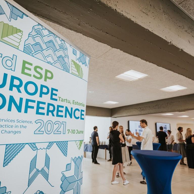 ESP conference 2021